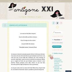 VERRINES ANTI-OSTÉOPOROSE