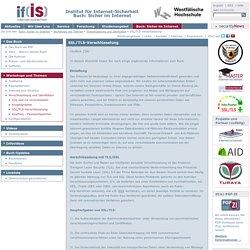 SSL/TLS-Verschlüsselung-Buch: Sicher im Internet - www.sicher-im-internet.de