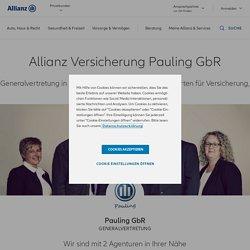 Versicherungsagentur in Bernburg Saale