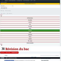 Versification et formes poétiques - Première Français