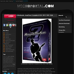 MechoPortal.Com - Free Software , Game , Movie , Music , Ebook ,
