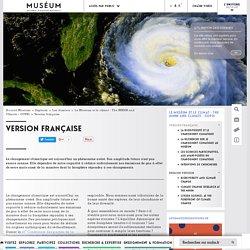 Le museum national d'histoire naturelle et la COP21