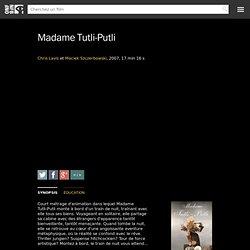 Madame Tutli-Putli - Visionnez la bande annonce
