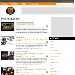 Noticias sobre Hip-Hop y Rap en Español