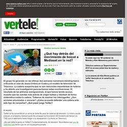 ¿Qué hay detrás del movimiento de boicot a Mediaset en la red?