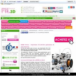 K8400 Vertex - Imprimante 3D Velleman