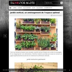 Jardin vertical, un aménagement de l'espace optimal