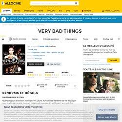 Very Bad Things - film 1998