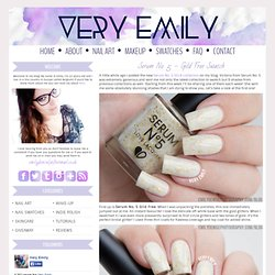 Very Emily
