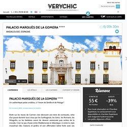 Palacio Marqués De La Gomera VeryChic - Ventes privées d'hôtels extraordinaires