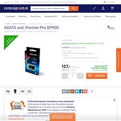 ADATA ssd Premier Pro SP900 ASP900NS34-256GM-C kopen – Online Bestellen