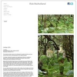Vestige - RobMulholland