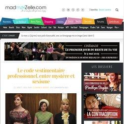 Le code vestimentaire professionnel, entre mystère et sexisme