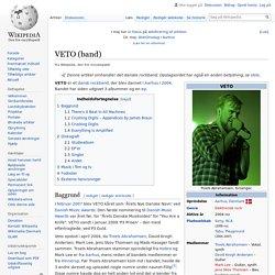 VETO (band)