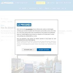 Rhône. Fin du diesel à Lyon: ils veulent fédérer les mécontents