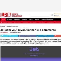 Jet.com veut révolutionner le e-commerce