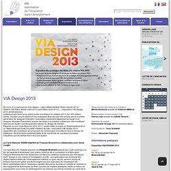Design 2013