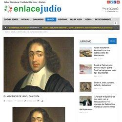 El Viacrucis de Uriel Da Costa - Enlace Judío