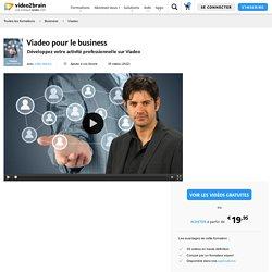Viadeo pour le business-Viadeo