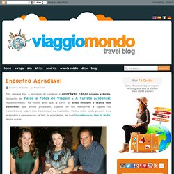 viaggio mondo | travel blog experiences