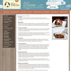 SPCQ - Viande - Cuisiner le chevreau, c'est facile !