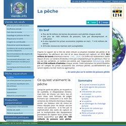 Cliquer sur le menu de gauche pour visiter d'autres pages intéressantes du site