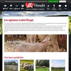 Les viandes d'agneau Label Rouge - Label Rouge Viande