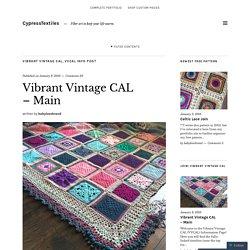 Vibrant Vintage CAL – Main