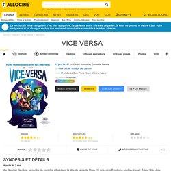 Vice Versa - film 2015