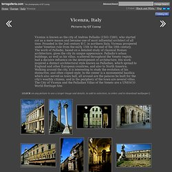 Vicenza, Italy Pictures - Europe stock photos, fine art prints by QTL