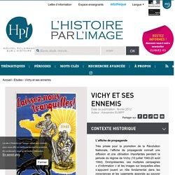 Vichy et ses ennemis
