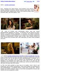 Vicky Cristina Barcelona de Woody Allen
