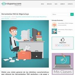 vicparra.com: Herramientas TAO [1]: Elige la tuya