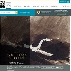 Victor Hugo et l'océan