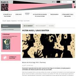 Victor Hugo / Louis Soutter