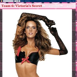 Victoria's Secret: BUSINESS STRATEGY: Michael P. Three Generic Strategies and The Five Forces Model
