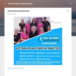 Victoria Place Dental Practice