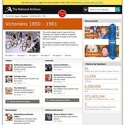 Victorians 1850 - 1901