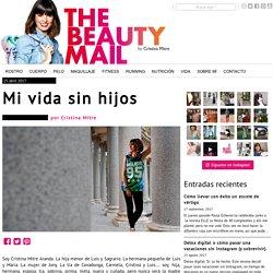 Mi vida sin hijos - The Beauty Mail