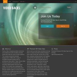 Premium HD Video Clips