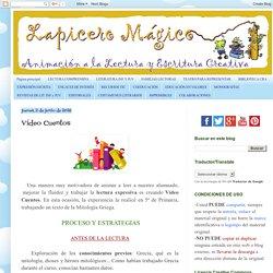 LAPICERO MÁGICO: Vídeo Cuentos