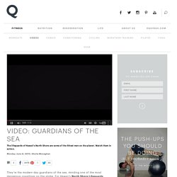 Video: Guardians Of The Sea