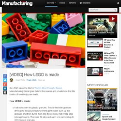 Manufacturing Global