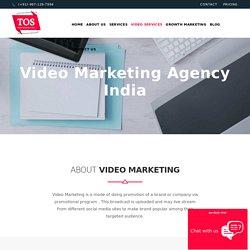Video Marketing Service India