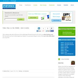 InfoSec Institute – IT Training and Information Security Resources