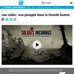 Jeu vidéo : une plongée dans la Grande Guerre