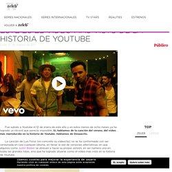 Este es el vídeo más visto de la historia de Youtube - Zeleb.es