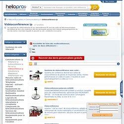Vidéoconférence IP - tous les fournisseurs - Vidéoconférences IP - vidéoconférence sip - vidéoconférence voip - vidéoconférence internet - - visioconférence sip - visioconférenc