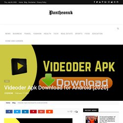 Best App to Download Any Video from Any Social Media Website