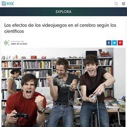 Los efectos de los videojuegos en el cerebro según los científicos - Batanga